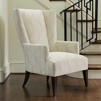 Lexington MacArthur Park Wingback Chair