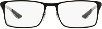 Ray-Ban Men's 0RX 8415 2503 53 Optical Frames