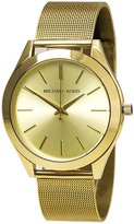 Michael Kors Women's Slim Runway MK3282 Stainless-Steel Quartz Watch