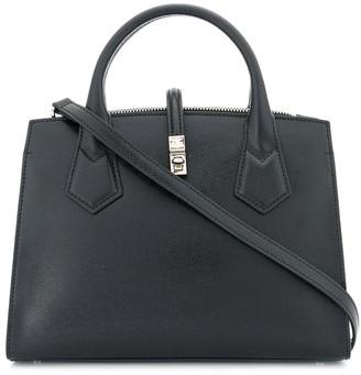 Vivienne Westwood Structured Tote Bag