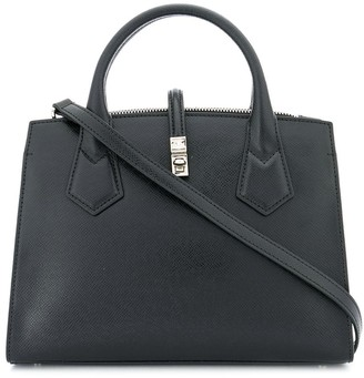 Vivienne Westwood structured tote bag