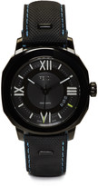 Fendi Black Selleria Watch