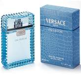 Gianni Versace Versace Man Eau Fraiche By For Men Edt Spray 3.4 Oz