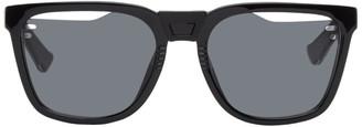 Christian Dior Black DIORB24.1 Sunglasses