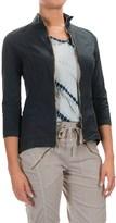 XCVI Maywood Jacket - 3/4 Sleeve (For Women)