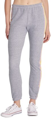 Wildfox Couture Knox Stripe Joggers