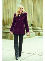 Tradition 'Lycroft' Jacket With Fur Trim