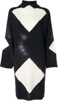 Pierantonio Gaspari Pierantoniogaspari embroidered pull-over sweater