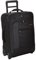Briggs & Riley Verb Pilot Carry On Carry on Luggage