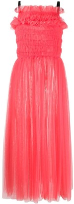 Molly Goddard Molly tulle dress