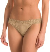 Exofficio Give-N-Go® Lacy Thong Panties (For Women)