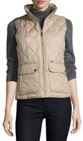 MICHAEL Michael Kors Diamond-Quilted Puffer Vest