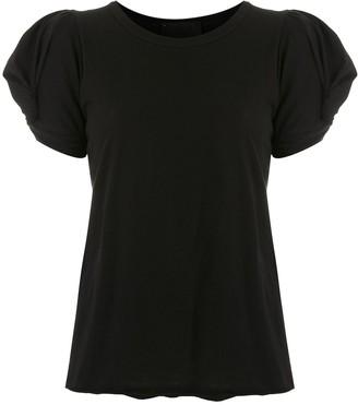 Andrea Bogosian Readmitted short sleeved T-shirt