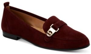 Giani Bernini Women's Axtonn Memory Foam Loafers, Created for Macy's Women's Shoes