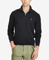 Polo Ralph Lauren Men's Big & Tall Estate-Rib Pullover
