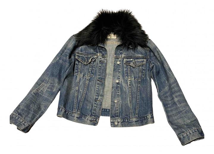 Denim & Supply Ralph Lauren Blue Denim - Jeans Jackets