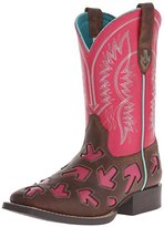 Ariat Crossway Western Boot (Little Kid/Big Kid)
