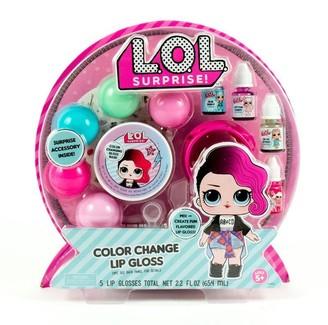 L.O.L. Surprise! L.O.L. Surprise Color Change Lip Balm
