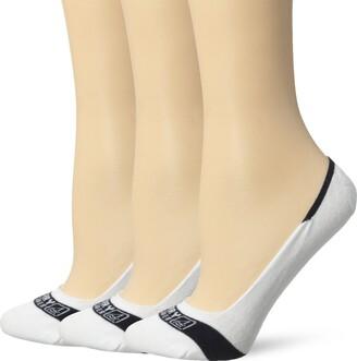 Sperry Women's Signature Liner Socks