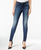 William Rast The Perfect Skinny Skyfall Wash Jeans