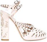 Marchesa 'Maddie' sandals