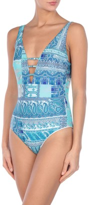 Pierre Mantoux One-piece swimsuits - Item 47241687JE