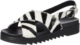 Liebeskind Berlin Women's LS172050 Calf Sandals