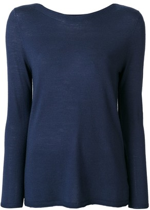 Sottomettimi Long Sleeve Top