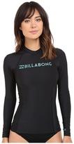 Billabong Surf Dayz Long Sleeve Rashguard