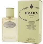 Prada Infusion D'iris by Eau De Parfum Spray 1.7 oz -100% Authentic