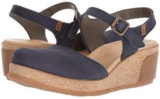 El Naturalista Leaves N5001 (Ocean) Women's Shoes