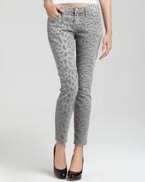 The Stiletto Leopard Print Pants