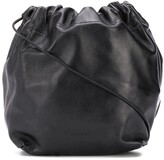 Jil Sander pouch cross-body bag