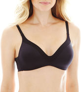 Warner's WARNERS Back To Smooth Contour Lift Wireless Bra - 1275