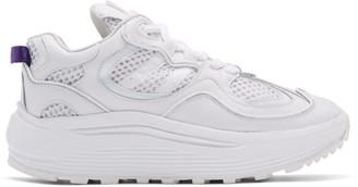 Eytys White Jet Turbo Sneakers
