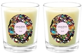Qualitas Candles Oud Candles (6.5 OZ) (Set of 2)
