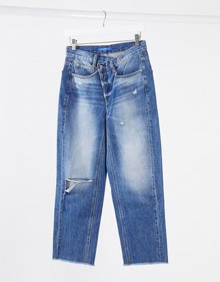 Miss Sixty Derick Pants