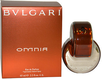 Bulgari Omnia 2.2Oz Women's Eau De Parfum Spray