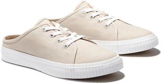 Timberland Skyla Bay Canvas Mule Sneaker