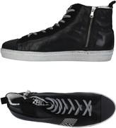 Daniele Alessandrini High-tops & sneakers - Item 11262961