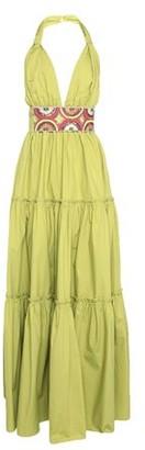 ALESSANDRO LEGORA Long dress