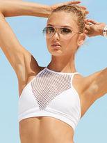 Victoria Sport Seamless High-neck Sport Bra