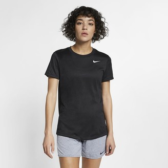 Nike Women's Training T-Shirt Dri-FIT Legend