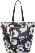 Accessorize Marlene Molly Zip Tote Bag