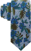 Bar III Men's Rio Dosa Floral Tie, Only at Macy's