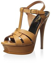 Saint Laurent Women's Classic Tribute Sandal