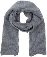 Lo Not Equal Oblong scarves
