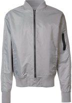 Zanerobe bomber jacket