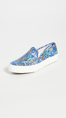 Keds Double Decker Meadow Sneakers