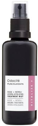 Odacité Rose + Neroli Hydra-Vitalizing Treatment Mist 50ml